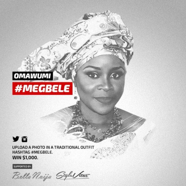 #Megbele Omawumi Campaign - Bellanaija - May 2014005