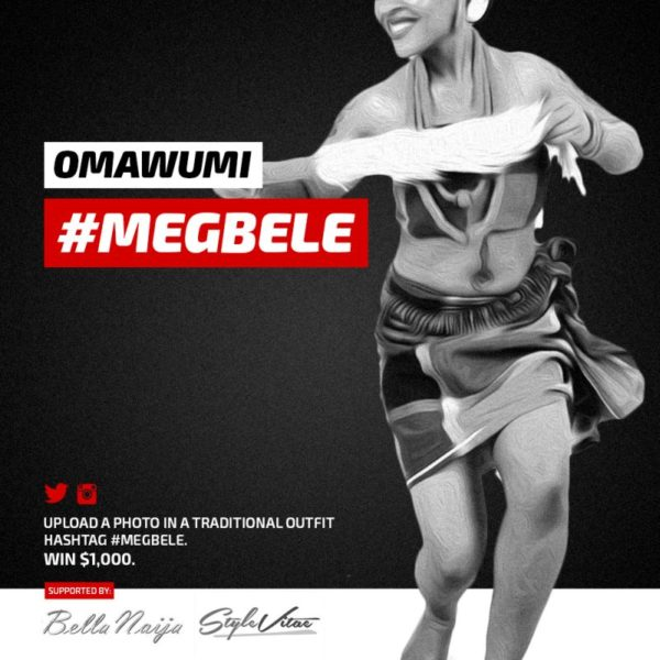 #Megbele Omawumi Campaign - Bellanaija - May 2014006