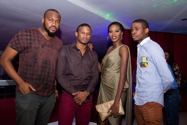 Mercy Ajisafe's Birthday Party in Lagos - May 2014 - BellaNaija - 022