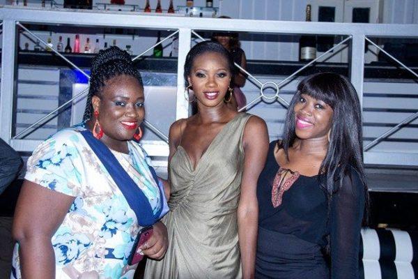 Mercy Ajisafe's Birthday Party in Lagos - May 2014 - BellaNaija - 031