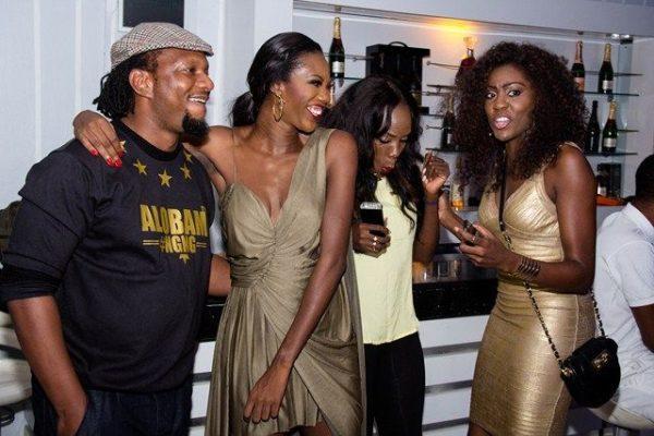Mercy Ajisafe's Birthday Party in Lagos - May 2014 - BellaNaija - 035