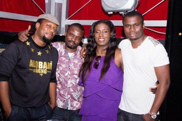 Mercy Ajisafe's Birthday Party in Lagos - May 2014 - BellaNaija - 042