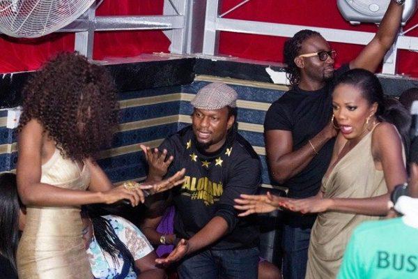 Mercy Ajisafe's Birthday Party in Lagos - May 2014 - BellaNaija - 049