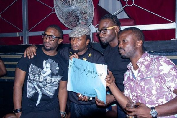 Mercy Ajisafe's Birthday Party in Lagos - May 2014 - BellaNaija - 052