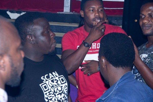 Mercy Ajisafe's Birthday Party in Lagos - May 2014 - BellaNaija - 062