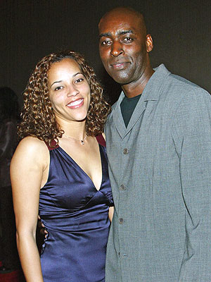 Michael Jace - May 2014 - BellaNaija.com