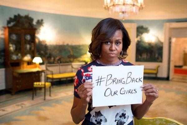 Michelle Obama - May 2014 - BellaNaija.com
