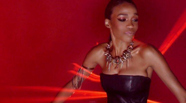 Michelle Williams - Fire - BN Music - May 2014 - BellaNaija.com 01