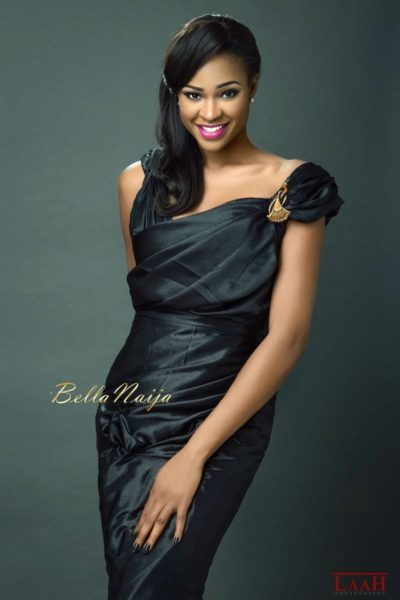 Miss Nigeria Ezinne Akudo - May 2014 - BellaNaija - 021
