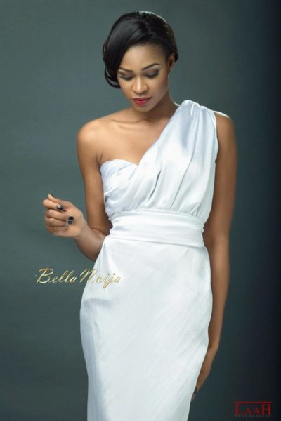 Miss Nigeria Ezinne Akudo - May 2014 - BellaNaija - 022