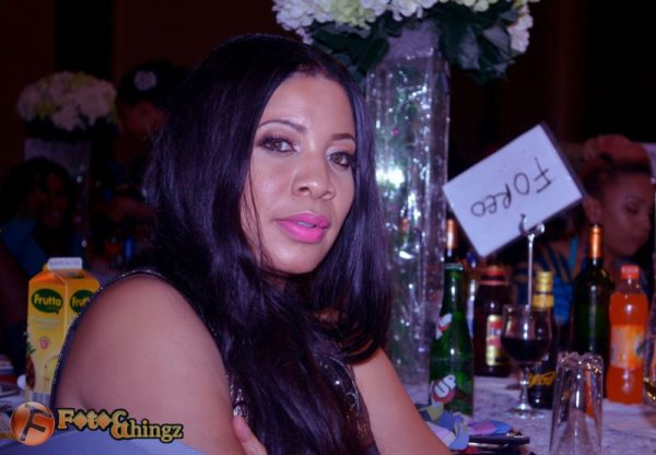 Monalisa Chinda's Africa Fashion Week Nigeria - May 2014 - BellaNaija - 021