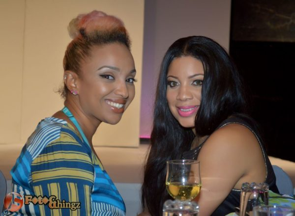 Monalisa Chinda's Africa Fashion Week Nigeria - May 2014 - BellaNaija - 022