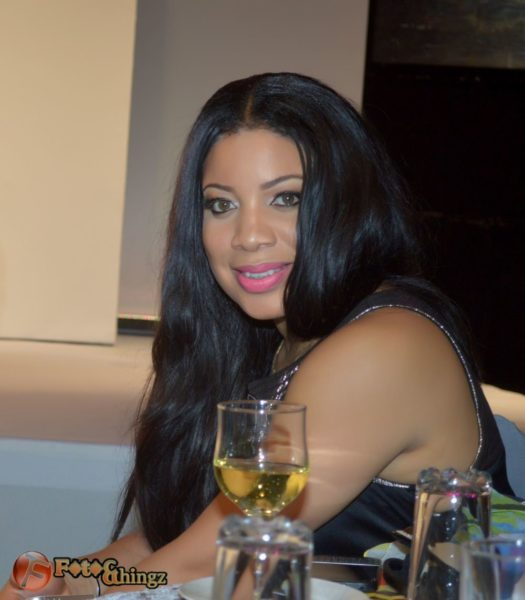 Monalisa Chinda's Africa Fashion Week Nigeria - May 2014 - BellaNaija - 023