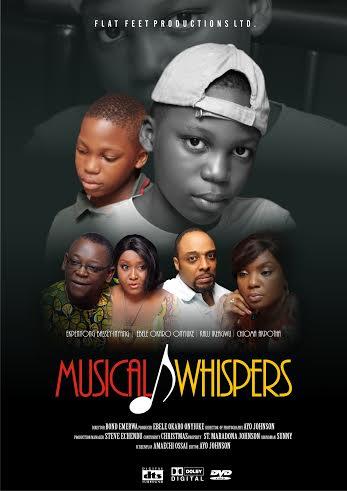 Musical Whispers - Bellanaija - May 2014