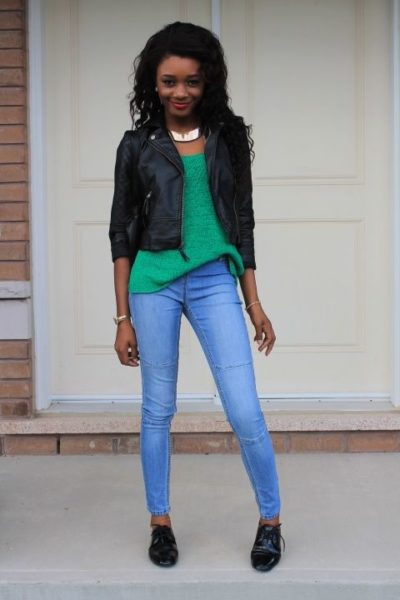 My Style Vivian Ezike - BellaNaija - May2014006