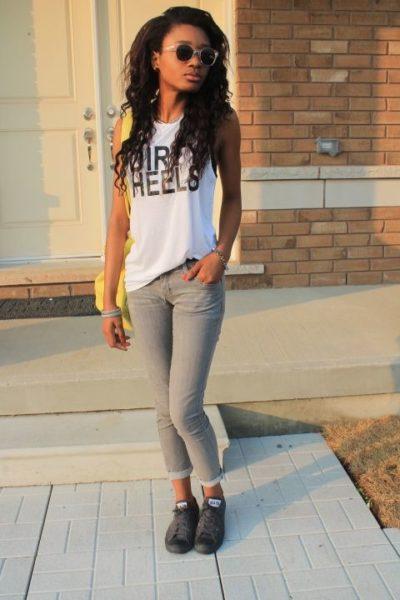 My Style Vivian Ezike - BellaNaija - May2014008