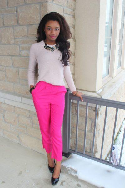 My Style Vivian Ezike - BellaNaija - May2014009