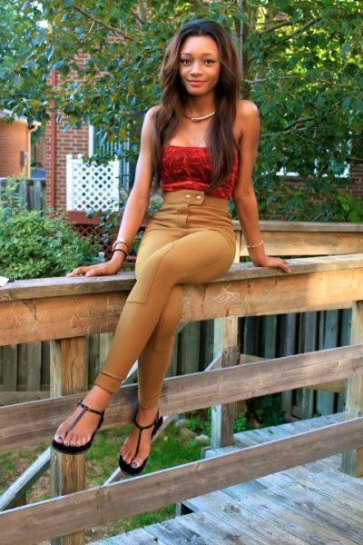 My Style Vivian Ezike - BellaNaija - May2014020