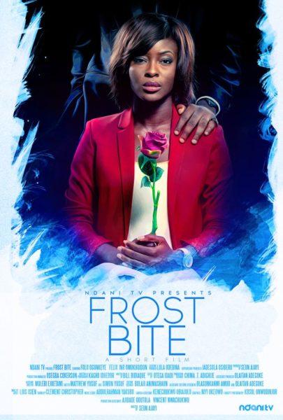 Ndani TV's Frost Bite - May 2014 - BellaNaija.com