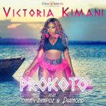 New Music - Victoria Kimani - May 2014 - BellaNaija.com 02