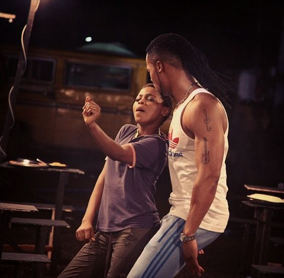 New Video - Chidinma Feat. Flavour - Oh! Baby (You & I) - May 2014 - BellaNaija.com 01