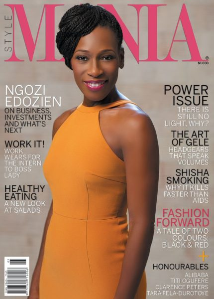 Ngozi Edozien for May 2014 - Mania Magazine - May 2014 - BellaNaija - 024