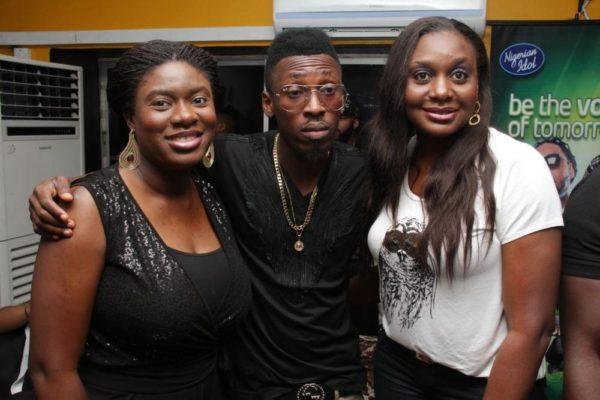 Orah Egwu, Orezi & Modupe Thani