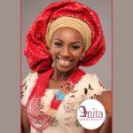 Nigerian Wedding, Nigerian Bridal Makeup - Anita Brows Beauty, Geebalo, Blix Lashes & Tap Studios | BellaNaija Weddings 017