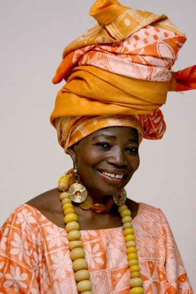 Nike Davies-Okundaye - May 2014 - BellaNaija.com 01