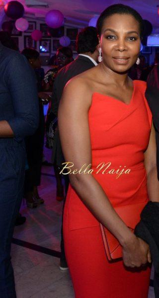 Nike Oshinowo in Roland Mouret - May 2014 - BellaNaija Style - BellaNaija.com 01
