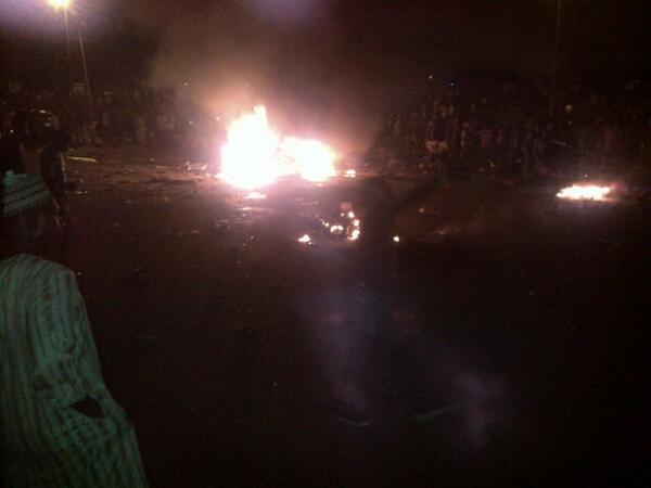 Nyanya Bombing - May 2014 - BellaNaija