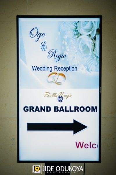 Oge Ikemelu & Regie Ogbeide-Ihama | Igbo Lagos Nigerian Wedding | Catholic Church of Assumption & Oriental Hotel | Jide Odukoya Photography | BellaNaija 019
