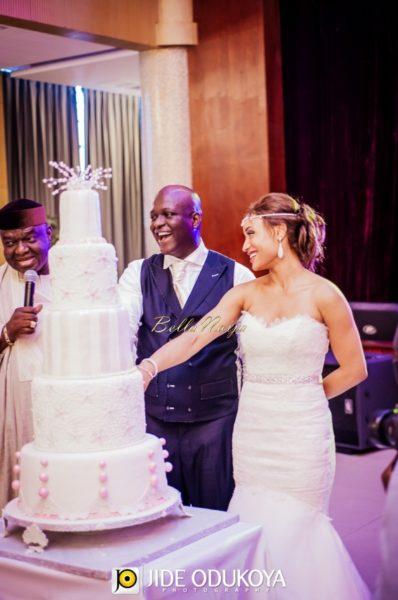 Oge Ikemelu & Regie Ogbeide-Ihama | Igbo Lagos Nigerian Wedding | Catholic Church of Assumption & Oriental Hotel | Jide Odukoya Photography | BellaNaija 028