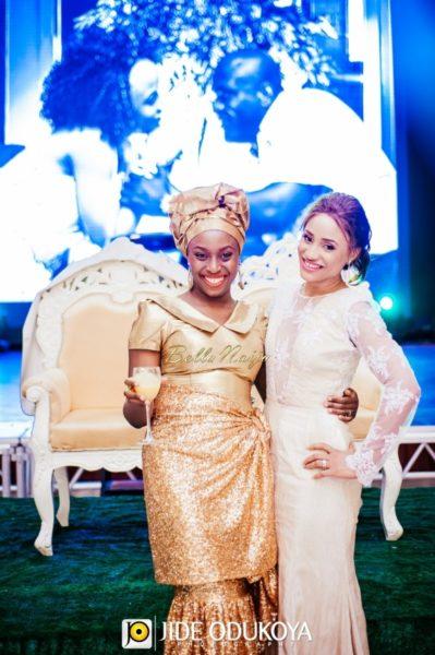 Oge Ikemelu & Regie Ogbeide-Ihama | Igbo Lagos Nigerian Wedding | Catholic Church of Assumption & Oriental Hotel | Jide Odukoya Photography | BellaNaija 040