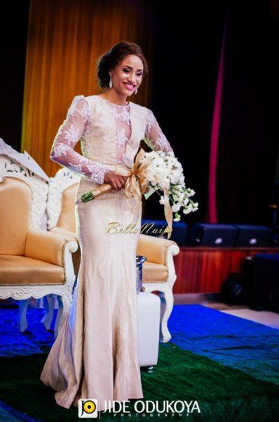 Oge Ikemelu & Regie Ogbeide-Ihama | Igbo Lagos Nigerian Wedding | Catholic Church of Assumption & Oriental Hotel | Jide Odukoya Photography | BellaNaija 041