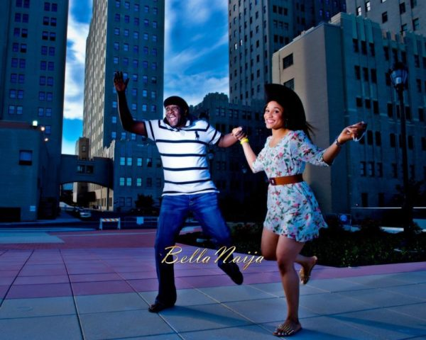 Oge Ikemelu & Regie Ogbeide-Ihama | Igbo Lagos Nigerian Wedding | Photonimi | BellaNaija 08
