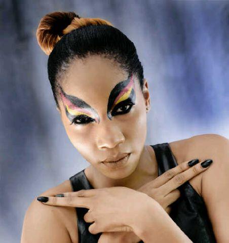 Oge Okoye Crystal Glam - May 2014 - BellaNaija.com 02