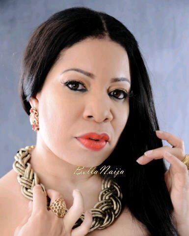 Oge Okoye's Crystal Glam - May 2014 - BellaNaija.com 05
