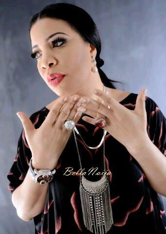 Oge Okoye's Crystal Glam - May 2014 - BellaNaija.com 06