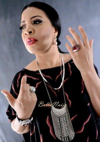 Oge Okoye's Crystal Glam - May 2014 - BellaNaija.com 07