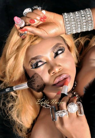 Oge Okoye's Crystal Glam - May 2014 - BellaNaija.com 08
