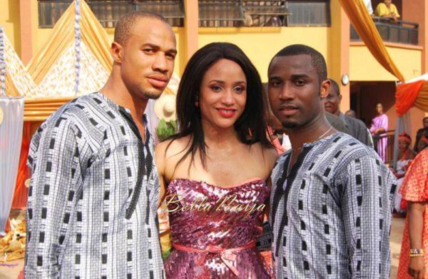 Oge & Regie Traditional Igbo & Edo Wedding | BellaNaija 0Oge-and-regie-trad-wedding# (49)