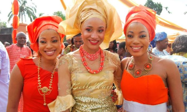 Oge & Regie Traditional Igbo & Edo Wedding | BellaNaija 0Oge-and-regie-trad-wedding# (55)