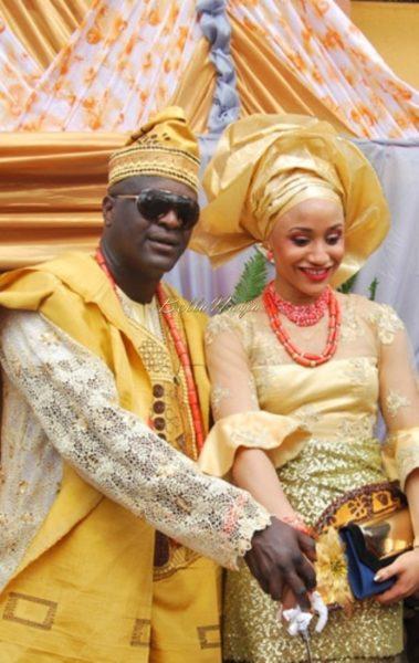 Oge & Regie Traditional Igbo & Edo Wedding | BellaNaija 0Oge-and-regie-trad-wedding# (61)