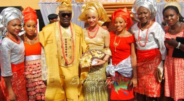 Oge & Regie Traditional Igbo & Edo Wedding | BellaNaija 0Oge-and-regie-trad-wedding# (64)