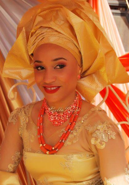 Oge & Regie Traditional Igbo & Edo Wedding | BellaNaija 0Oge-and-regie-trad-wedding# (67)