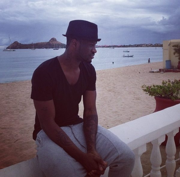 P-Square & Jude Okoye in St. Lucia - May 2014 - BellaNaija.com 04