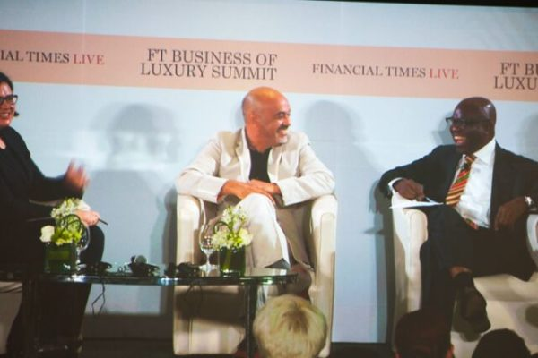 Polo Luxury at Financial Times Business of Luxury Summit - BellaNaija - May2014001