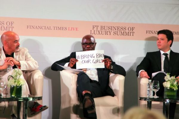 Polo Luxury at Financial Times Business of Luxury Summit - BellaNaija - May2014002