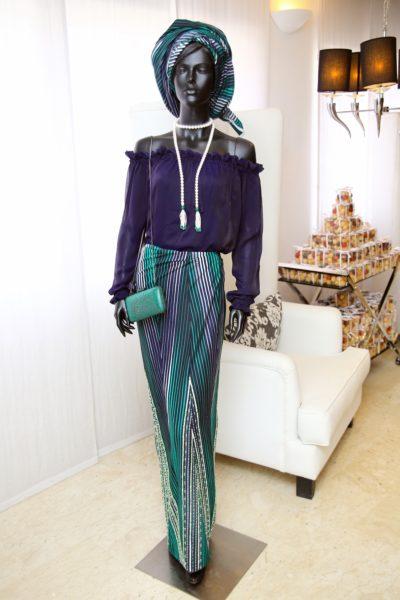 Poosh's Traditional Attire and Fabrics